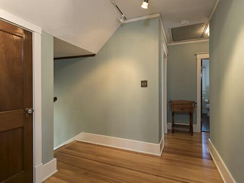 16-Hallway