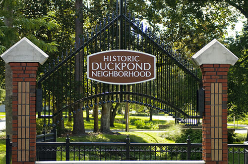 22-Duckpond-Entrance