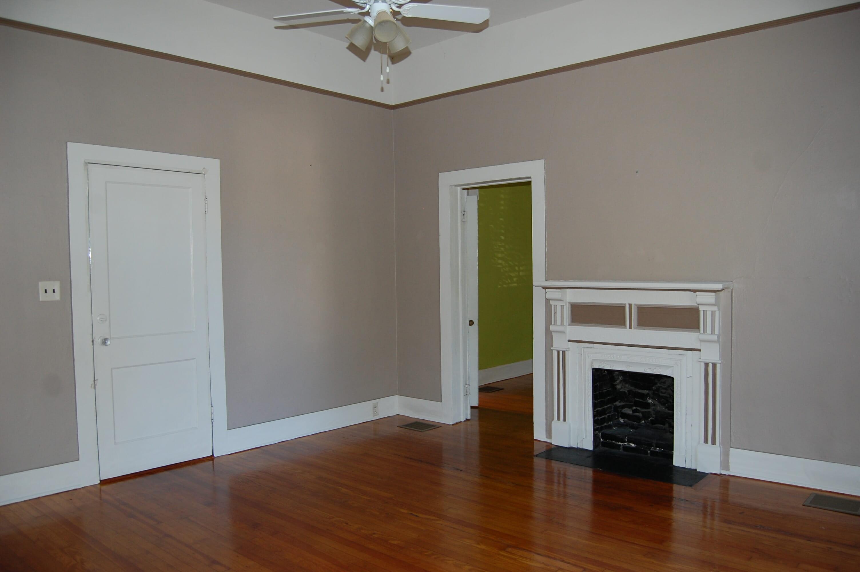 3 - Front Room III