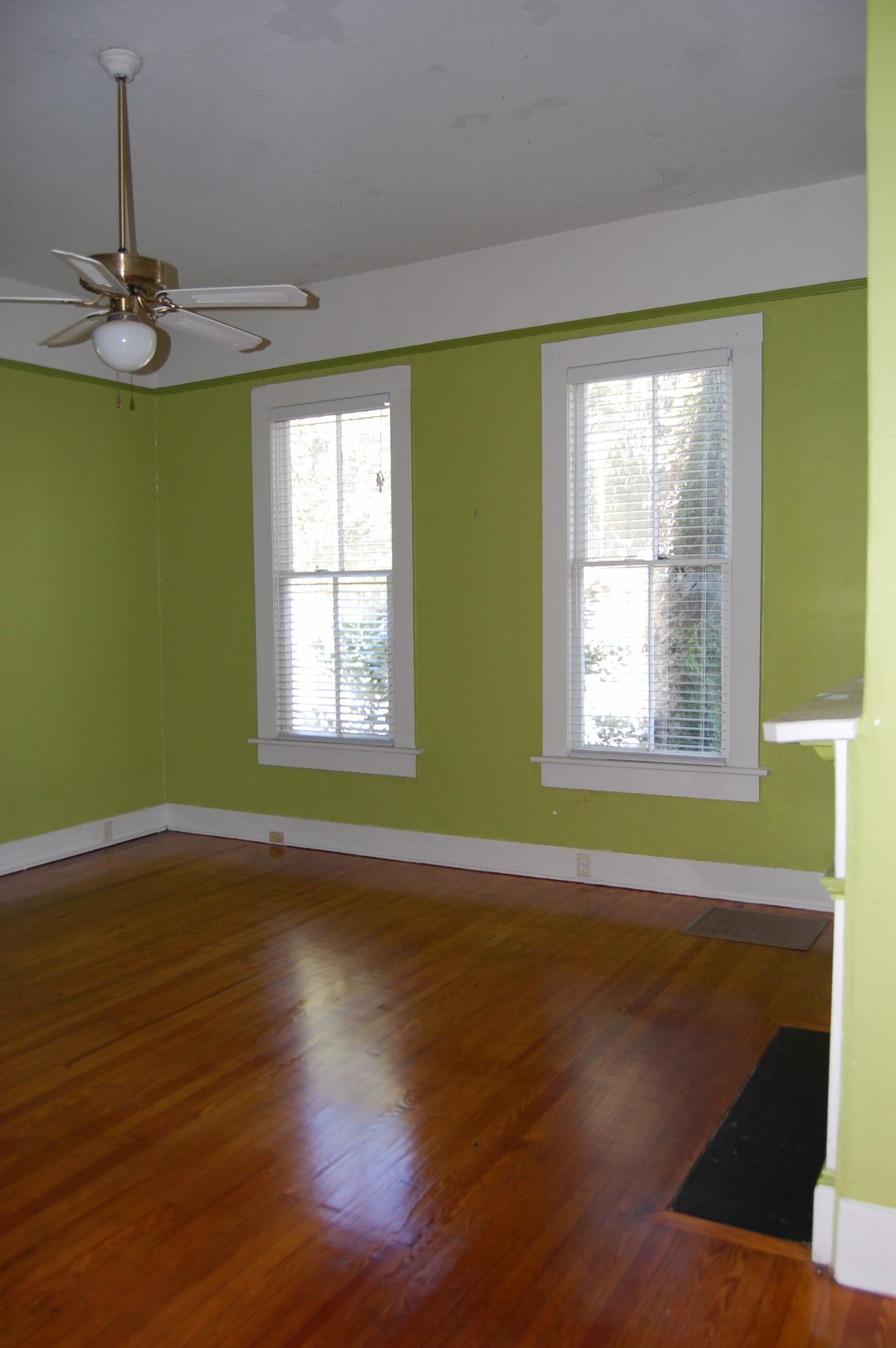 6 - Backroom