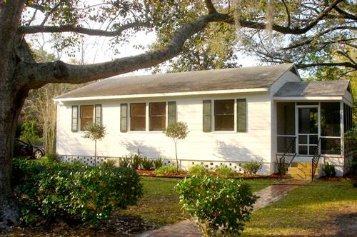 Exterior-House-II