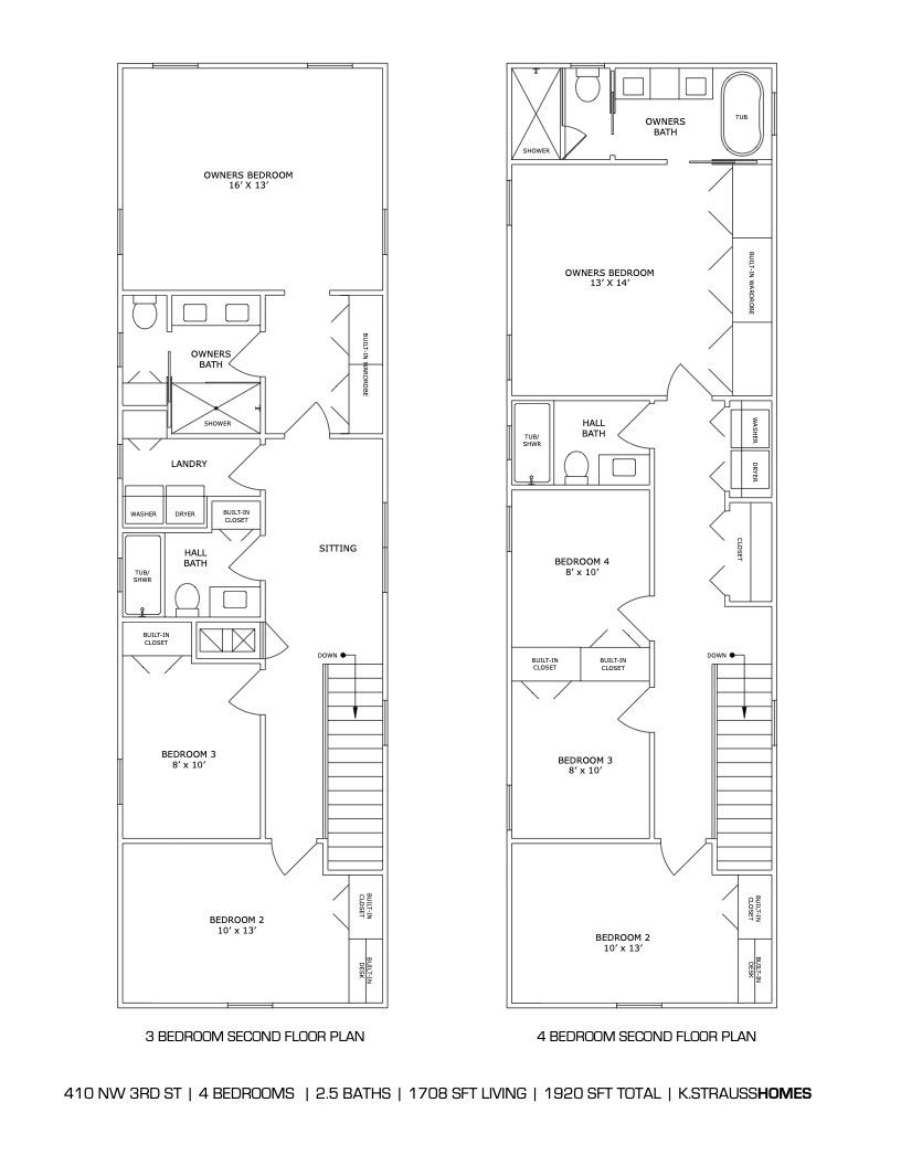 3 - Floorplan